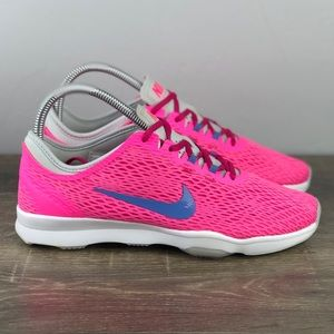 NEW Nike Zoom Fit